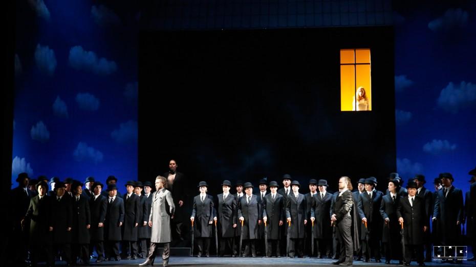 MWB Berlin - Konzerttheater Bern - Lohengrin - 04