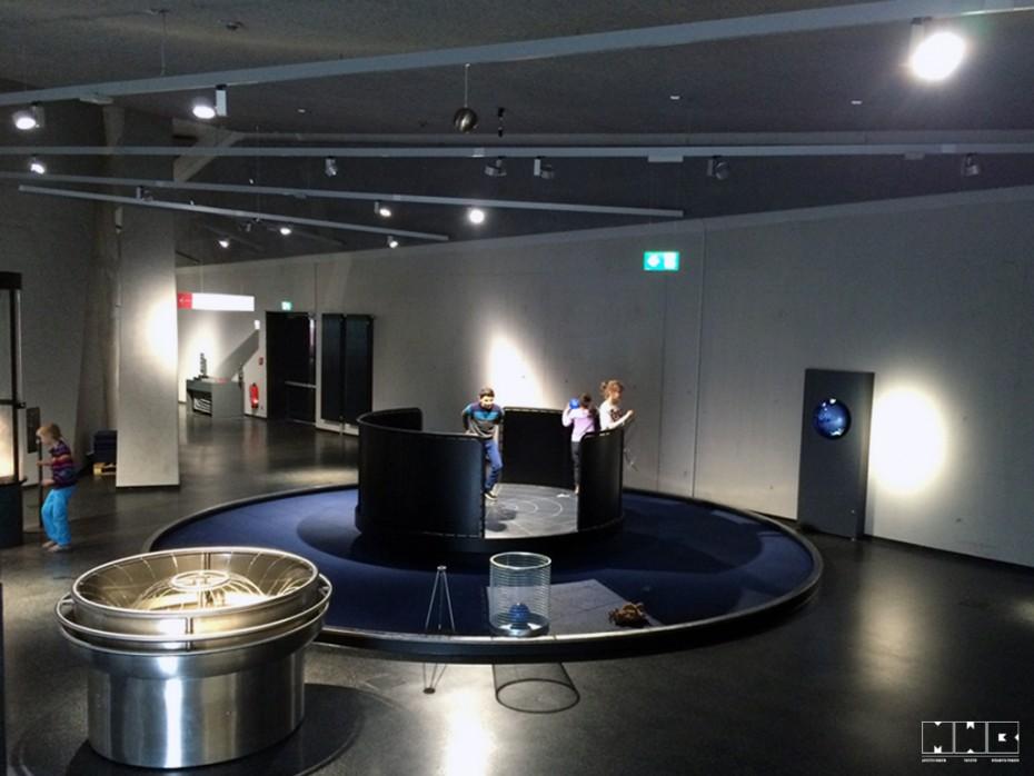MWB Berlin - Coriolisscheibe - 02