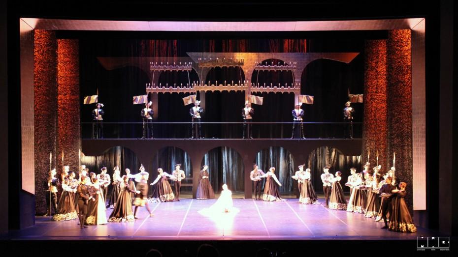 MWB Berlin - Staatsballet - Romeo & Julia - 02