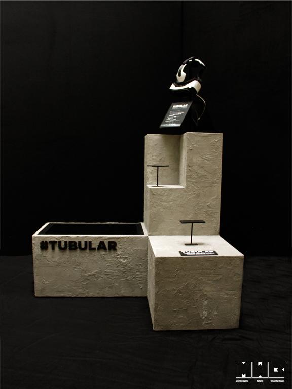 MWB Berlin - adidas tubular displays - 03