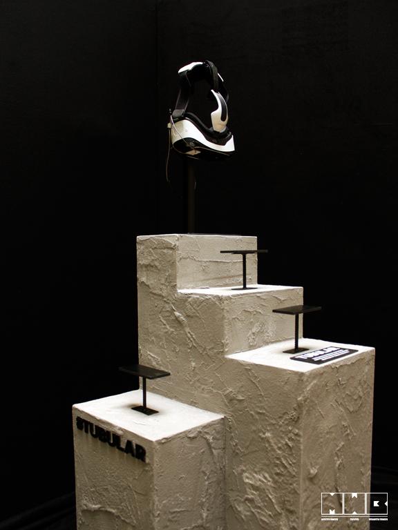 MWB Berlin - adidas tubular displays - 01