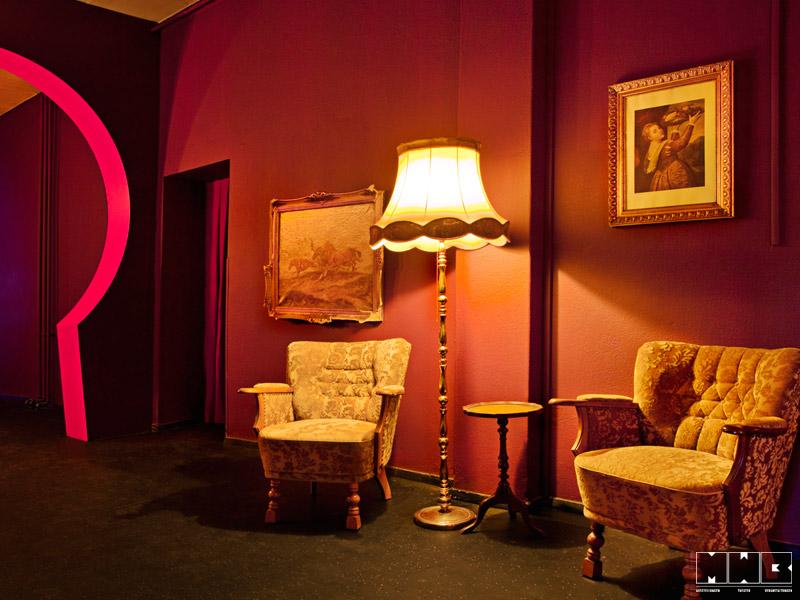 Club Department / MWB Theater- und Veranstaltungs GmbH Berlin