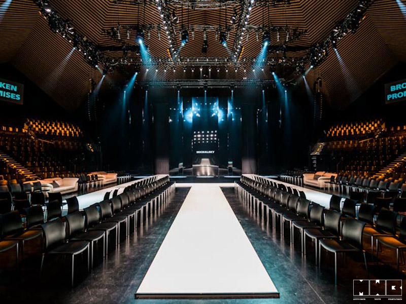 Michalsky StyleNite / MWB Theater- und Veranstaltungs GmbH Berlin