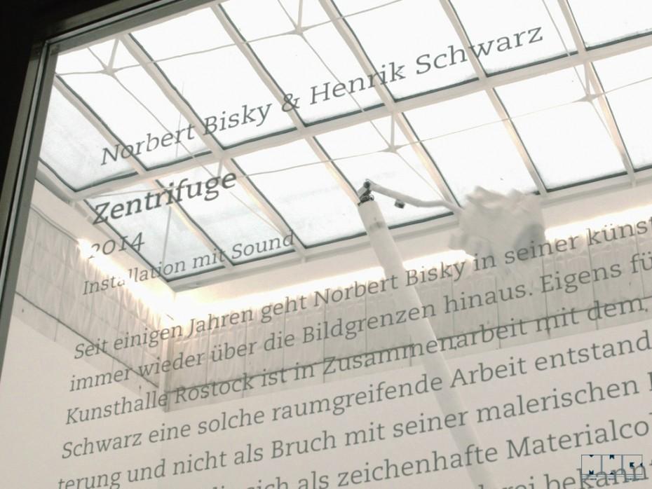 MWB Berlin -  Bisky Zentrifuge - 02